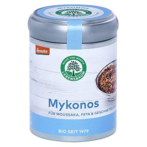Lebensbaum Mykonos (Für Gyros & Feta), 65 g